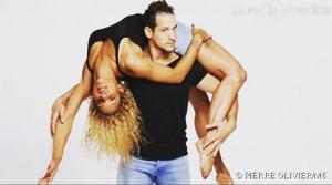 энергия отношений, мужчина и женщина