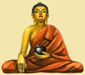 Будда. Природа будды.