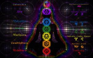 гармонизация чакр человека