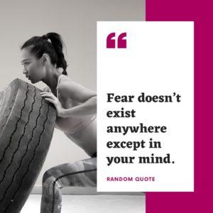 цитата, страх, рост, цели, радость, изменения, проработка,