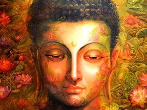 будда убей будду