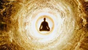 медитация, мозг, тело путь